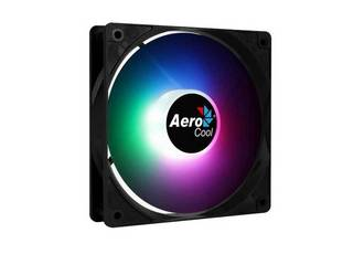 FAN COOLER CPU AEROCOOL FROST 12 COLORES FRGB